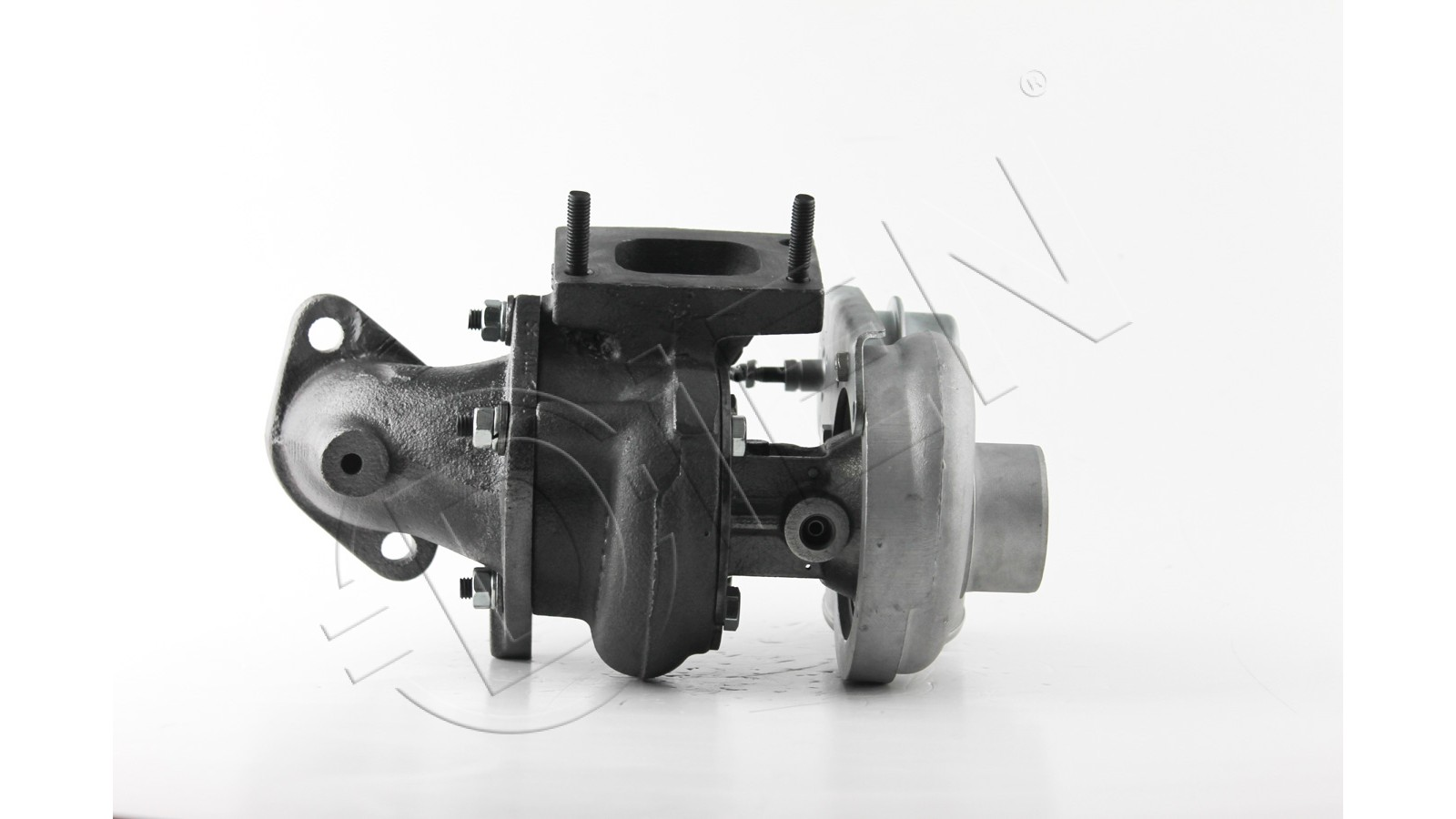 turbocompressore rigenerato per jeep cherokee 2 1 td 87cv. Black Bedroom Furniture Sets. Home Design Ideas