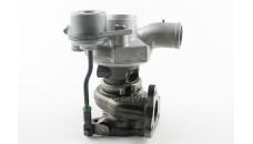 Turbocompressore rigenerato per  OPEL  ASTRA G  1.7 DTI 16V  75Cv  1686ccm  feb 2000 - gen 2005