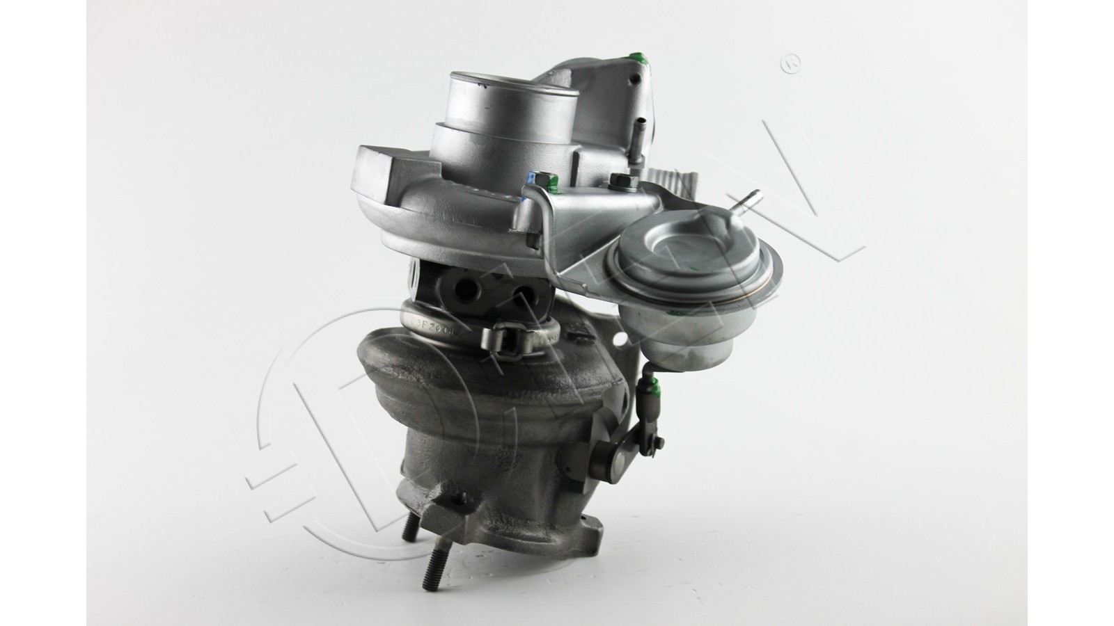 Turbocompressore  VOLVO  S40 I  2.0 T4  200Cv  1948ccm  lug 2000 - dic 2003