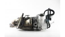 Turbocompressore rigenerato per  VOLVO  S80 II  T5  241Cv  1999ccm  ott 2010