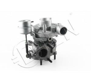 Turbocompressore  VOLKSWAGEN  SHARAN  1.9 TDI  90Cv  1896ccm  set 1995 - mar 2010