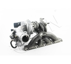 Turbocompressore  VOLKSWAGEN  EOS  2.0 TFSI  200Cv  1984ccm  mar 2006