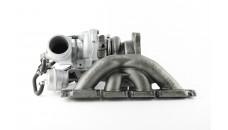 Turbocompressore rigenerato per  AUDI  A4 Cabriolet  2.0 TFSI 16V  200Cv  1984ccm  gen 2006 - mar 2009