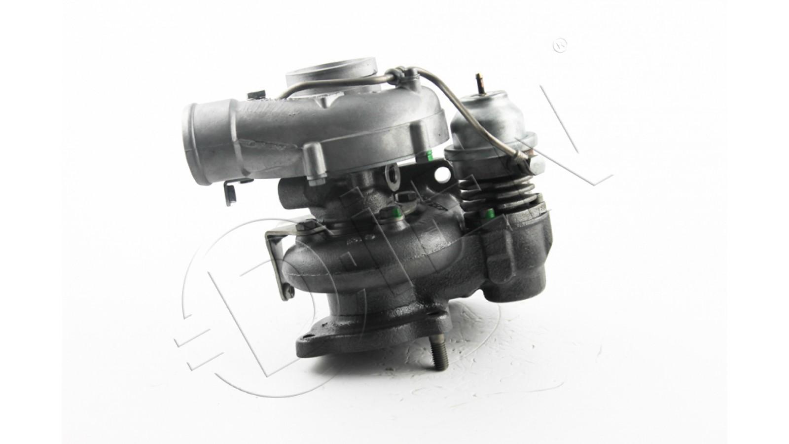Turbocompressore  VOLVO  S70  2.5 TDI  140Cv  2461ccm  gen 1997 - nov 2000
