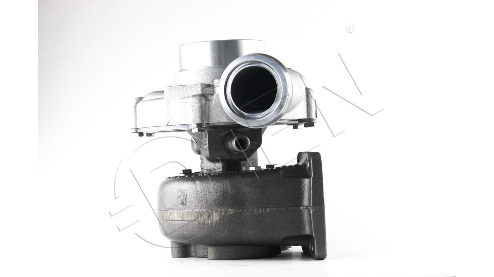 Turbocompressore rigenerato per MAN TGS 26.440 FDAC, FDALC, FDHLC, FDHLC/M 440Cv