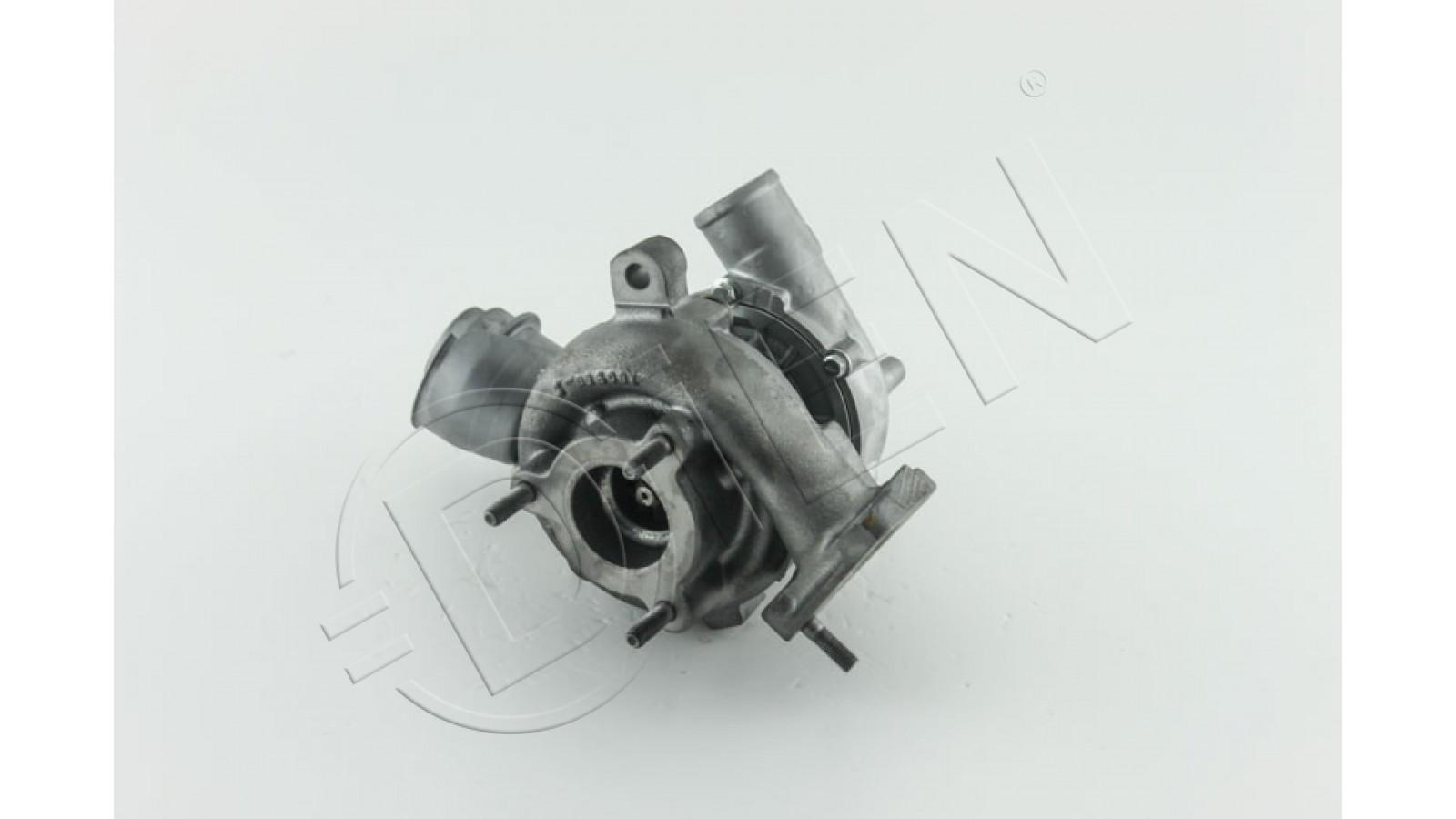 Turbocompressore  VOLKSWAGEN  LUPO  1.2 TDI 3L  61Cv  1191ccm  lug 1999 - lug 2005