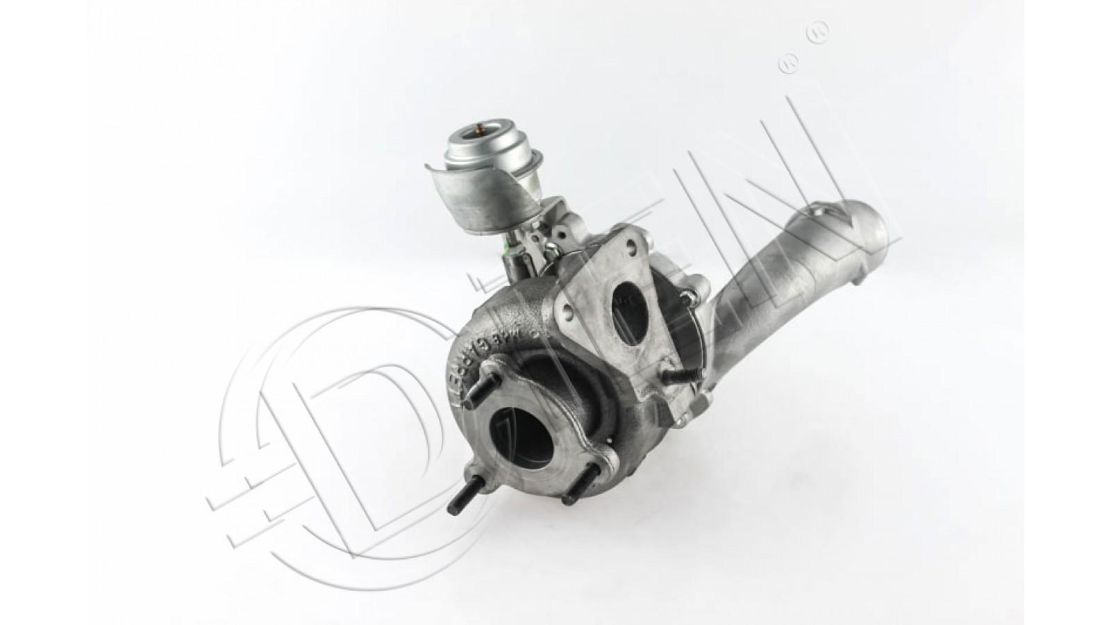 Turbocompressore  VOLVO  V40  1.9 DI  115Cv  1870ccm  lug 2000 - giu 2004