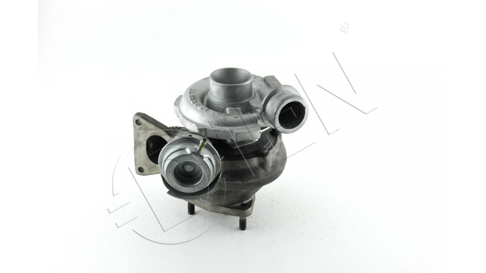 Turbocompressore  VOLVO  S60 I  2.4 D5  163Cv  2401ccm  lug 2001 - apr 2010
