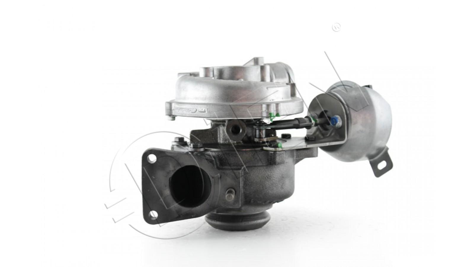 Turbocompressore  VOLVO  V50  2.0 D  136Cv  1998ccm  apr 2004