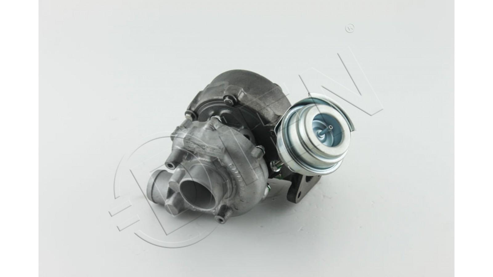 Turbocompressore  VOLKSWAGEN  SHARAN  1.9 TDI  110Cv  1896ccm  set 1996 - apr 2000