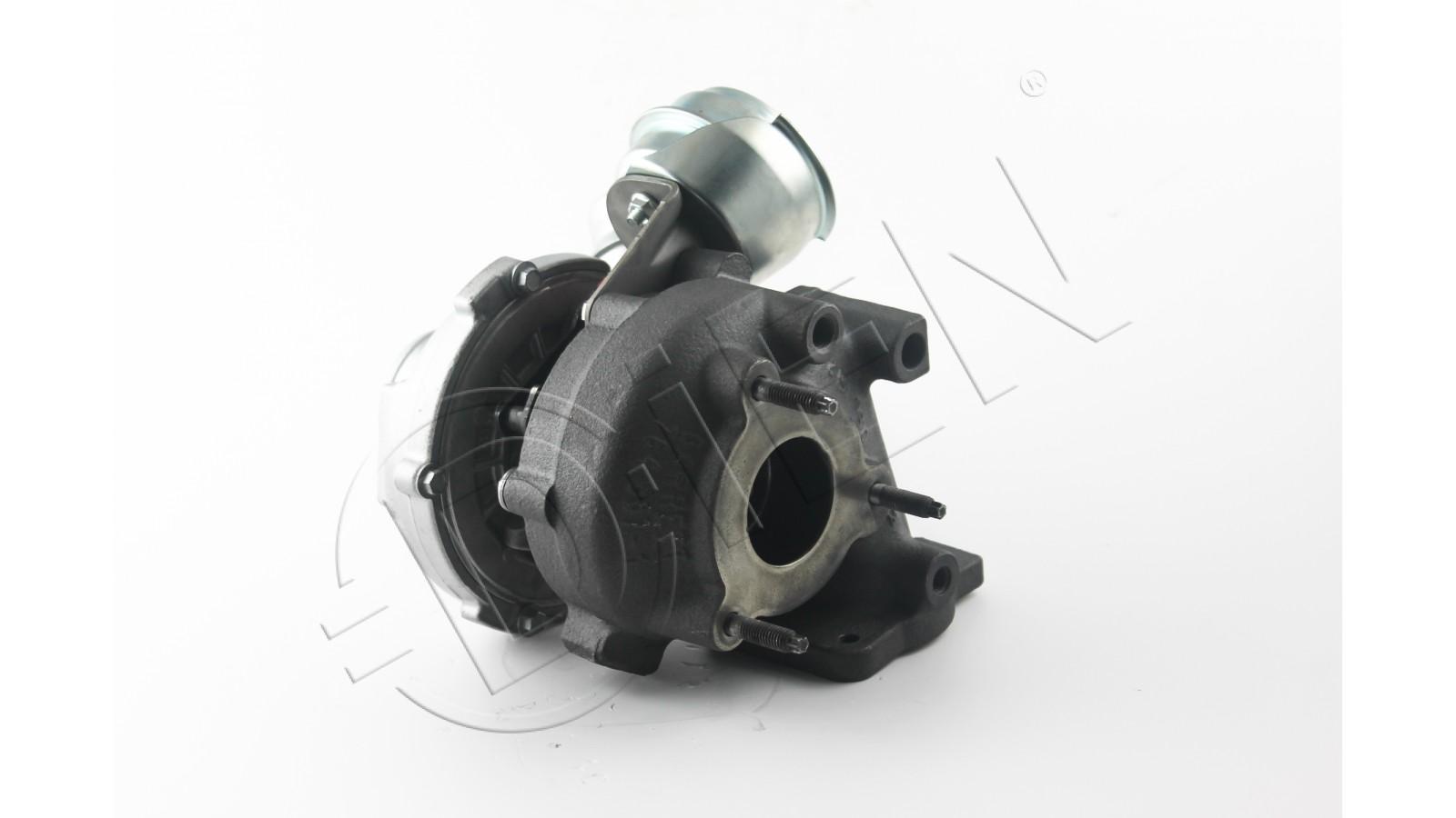 Turbocompressore rigenerato per RENAULT LAGUNA III Sportour 2.0 dCi 150Cv