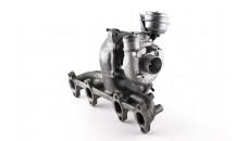 Turbocompressore rigenerato per  VOLKSWAGEN  GOLF V  1.9 TDI  90Cv  1896ccm  mag 2004 - nov 2008