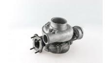 Turbocompressore rigenerato per  IVECO  DAILY IV  50C17 V, 50C17 V/P  170Cv  2998ccm  lug 2007 - ago 2011