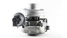 Turbocompressore rigenerato per  MITSUBISHI  CANTER  3.0 D  146Cv  2998ccm  ago 2005 - nov 2010