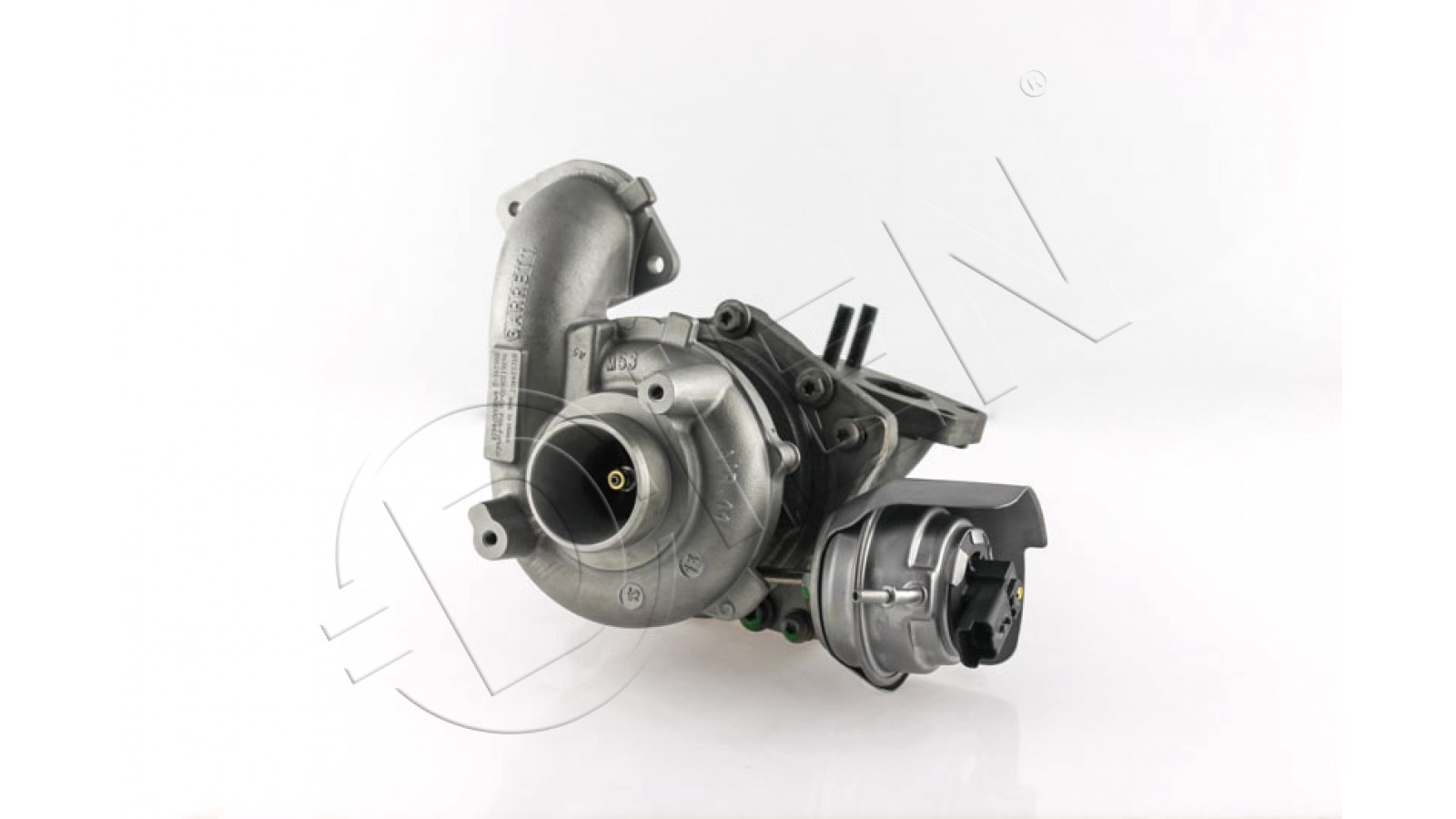 Turbocompressore  VOLVO  S40 II  1.6 D2  115Cv  1560ccm  ott 2010