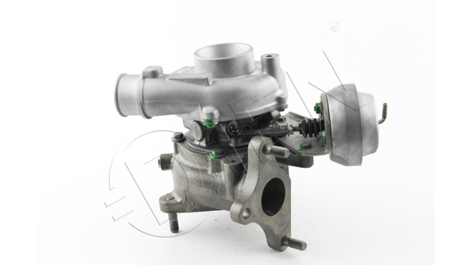 Turbocompressore rigenerato per SUBARU OUTBACK 2.0 D AWD 150Cv