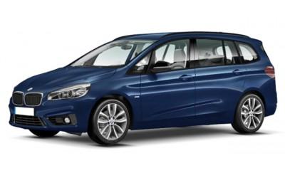 BMW SERIE 2 GRAN TOURER 214 D 95cv (70kw) - 1496ccm mar 2015