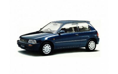 Alternatori DAIHATSU CHARADE IV 1.0 52cv (38kw) - 993ccm set 1994 - mar 1996