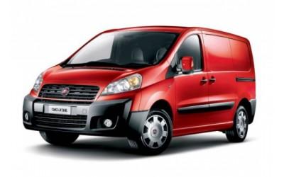 FIAT SCUDO 2.0 16V 136cv (100kw) - 1997ccm giu 2000 - dic 2006