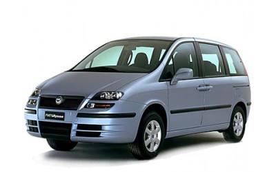 120cv (88kw) - 1997ccm