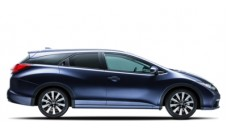 CIVIC IX TOURER