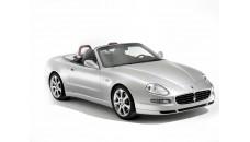 4200 GT SPYDER CABRIOLET