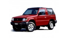PAJERO II CANVAS TOP