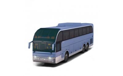 Motorino Avviamento TEMSA DIAMOND 14 440cv (324kw) - 10518ccm gen 2006