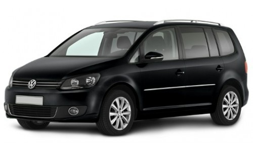 Turbocompressore VOLKSWAGEN TOURAN 1.9 TDI
