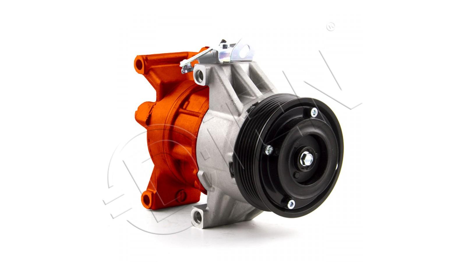Compressore Clima AUDI A4 Cabriolet 2.0 TDI 140Cv