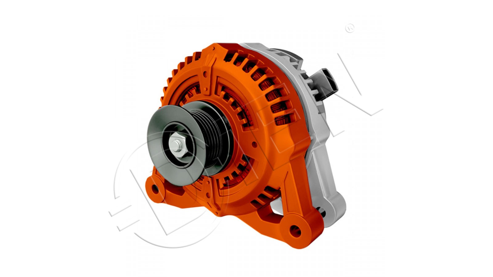 Alternatore GREAT WALL STEED 2.4 126Cv
